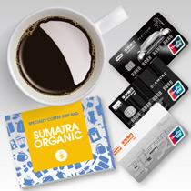 平安信用卡,约定咖啡,惠享无限